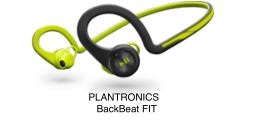 BackBeat FIT